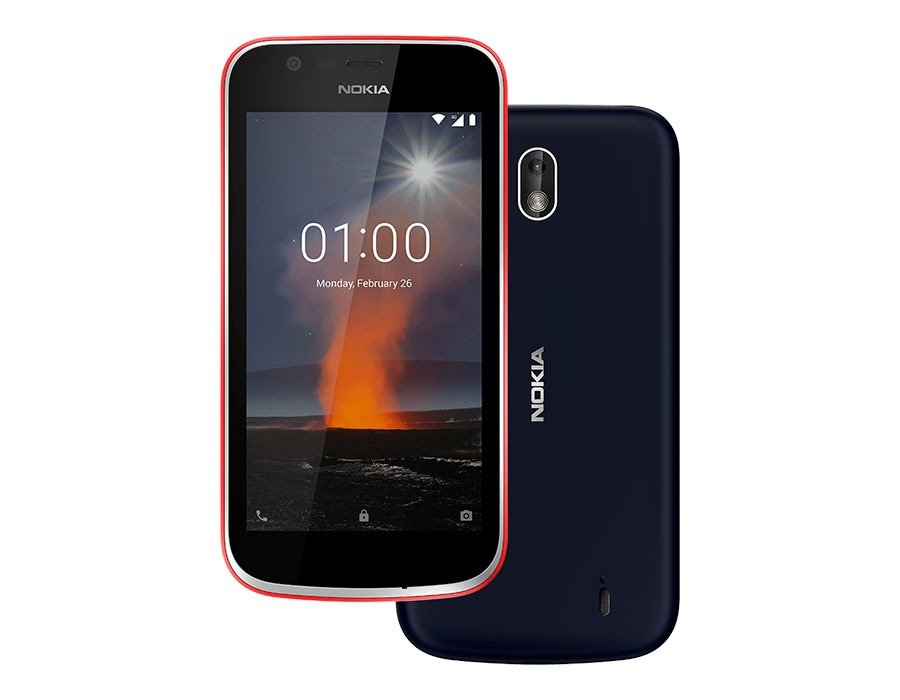 móviles Nokia en España Nokia 1