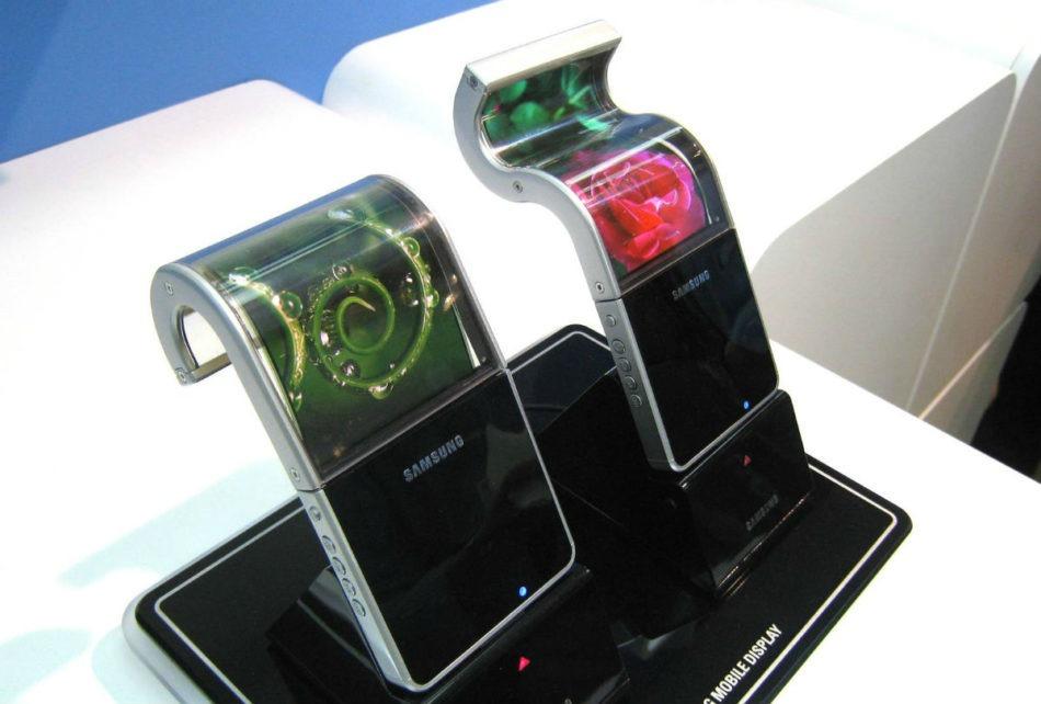 El móvil plegable de Samsung podría denominarse Samsung Galaxy F