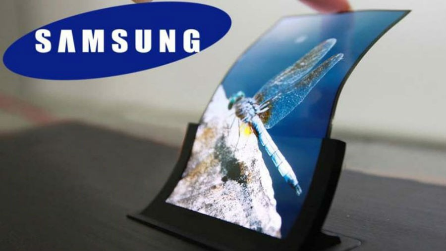 El teléfono plegable de Samsung se anunciaría en enero