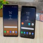 Los Samsung Galaxy P30 no llevarán sensor de huellas en pantalla