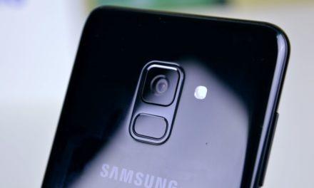Los Samsung Galaxy A 2019 llevarían el lector de huellas en la pantalla