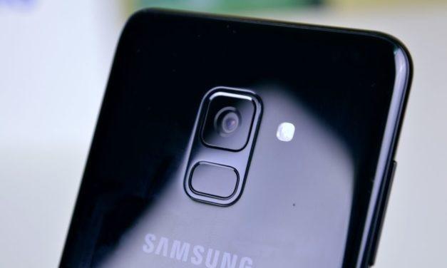 El Samsung Galaxy A8 comienza a recibir Android 9 Pie oficialmente