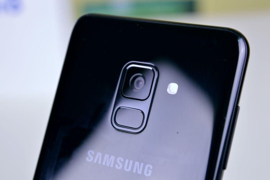 Filtrado: ¿será este el Galaxy Note 9 que será lanzado en agosto?