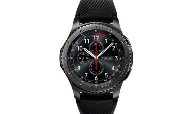 Surgen informaciones sobre el nuevo reloj inteligente smartwatch de Samsung