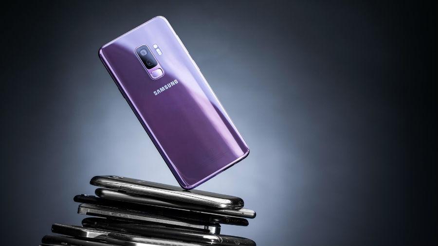 El CEO de Samsung™ reafirma el lector de huellas en monitor del Samsung™ Galaxy™ S10