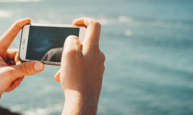 Cómo mejorar la seguridad de tu móvil estas vacaciones