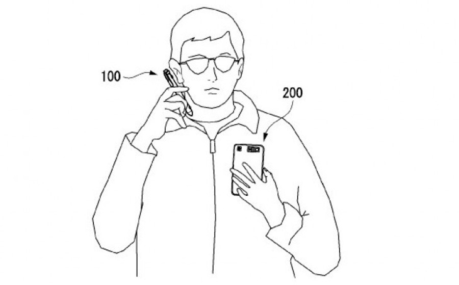 smartphone bolígrafo de LG llamadas
