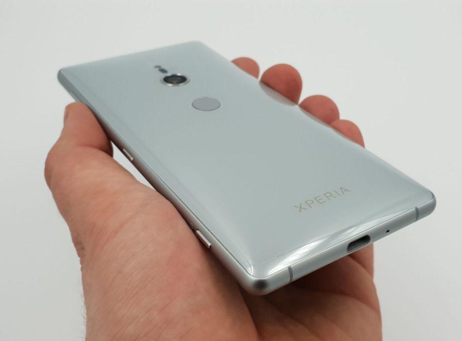 El Sony Xperia XZ3 llegaría con una cámara de 48 megapíxeles