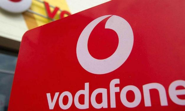 Vodafone pierde casi 39.000 clientes en España por el fútbol