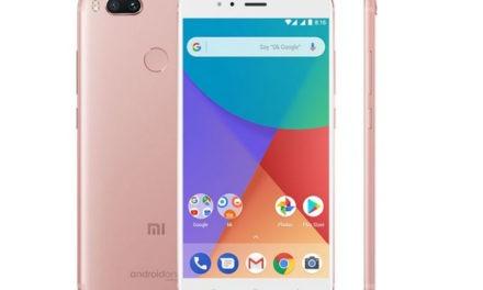 Xiaomi cancela la actualización de Android 8.1 para el Xiaomi Mi A1