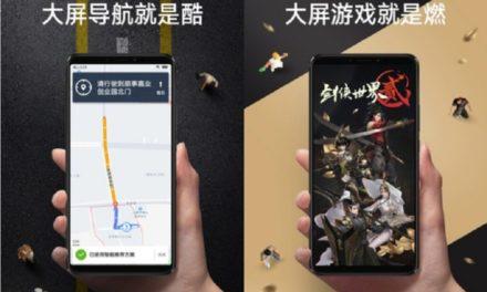 Xiaomi lanza un vídeo oficial del Xiaomi Mi Max 3