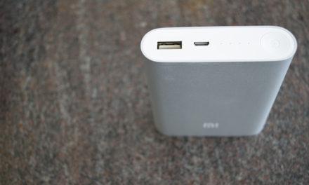 5 baterías externas baratas con buena capacidad para tu móvil