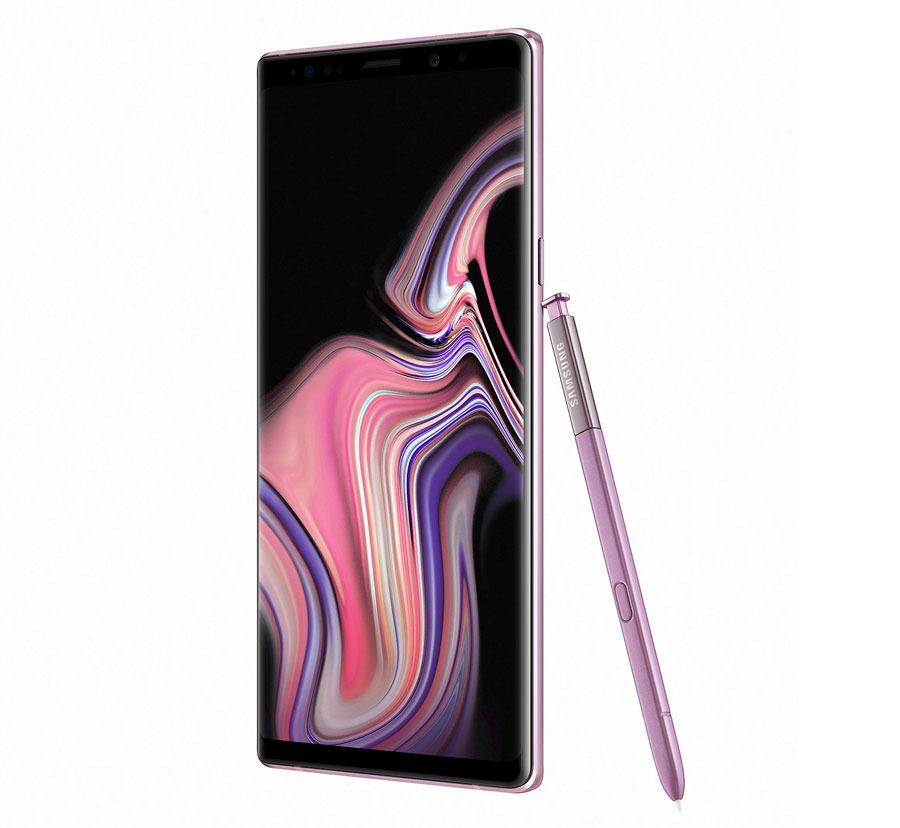 558661d944e Principales diferencias y parecidos entre el Samsung Galaxy Note 9 ...