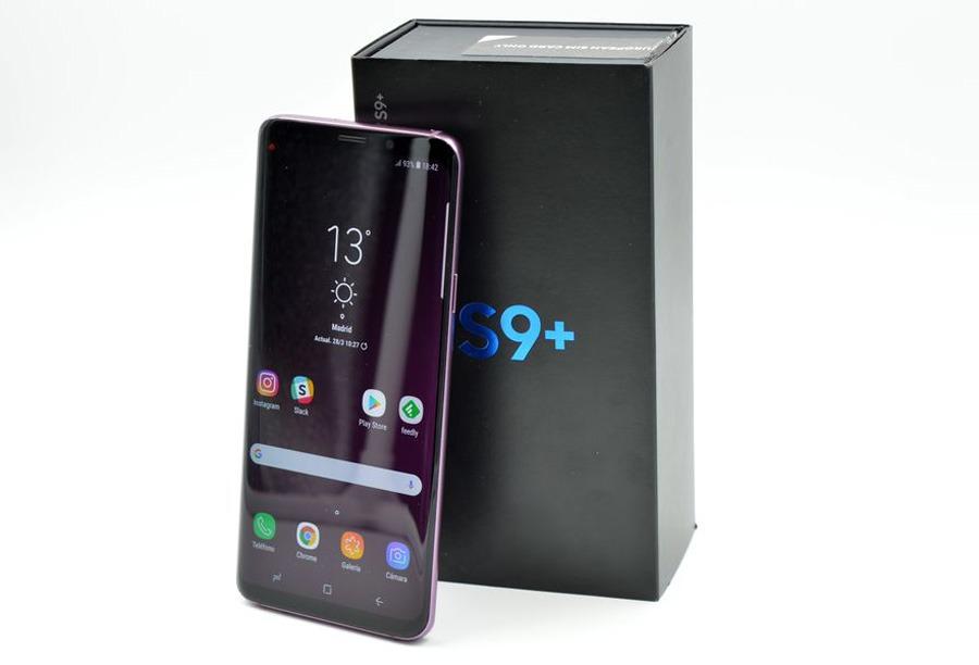 Un vídeo muestra cómo será Android 9 Pie en el Samsung Galaxy S9