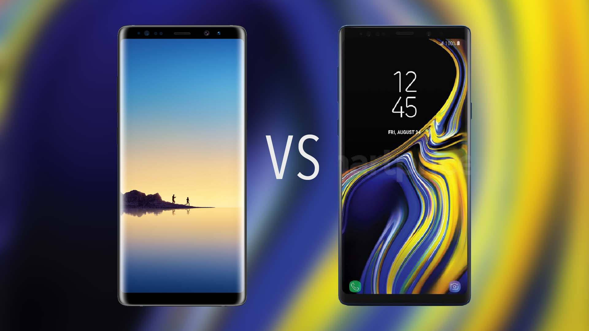 samsung note 9 - photo #1