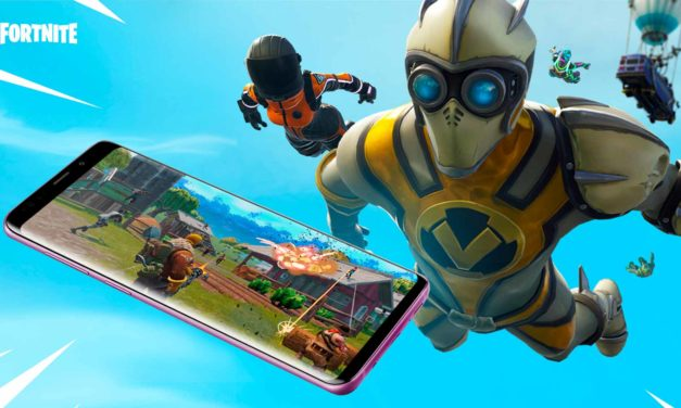 Tablets compatibles con Fortnite en Android: lista actualizada a 2019