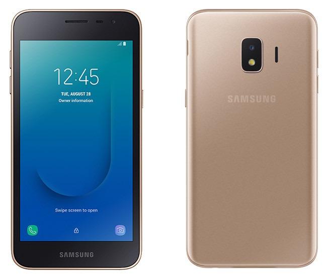 Samsung Galaxy J2 Core, el primer móvil de Samsung con Android Go