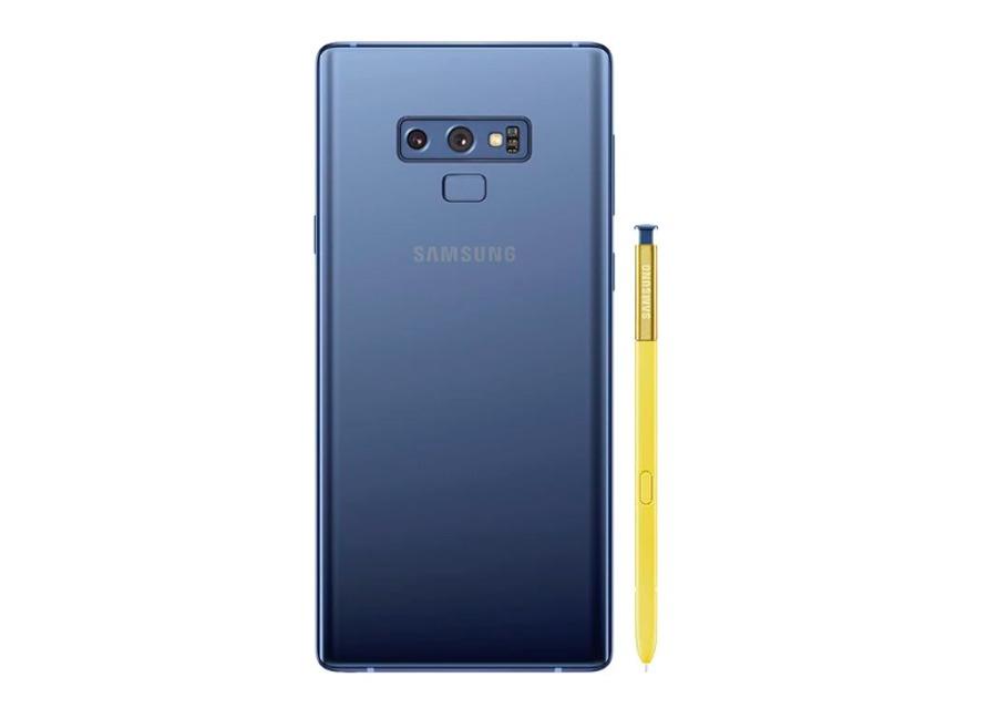 Samsung Galaxy™ Note nueve