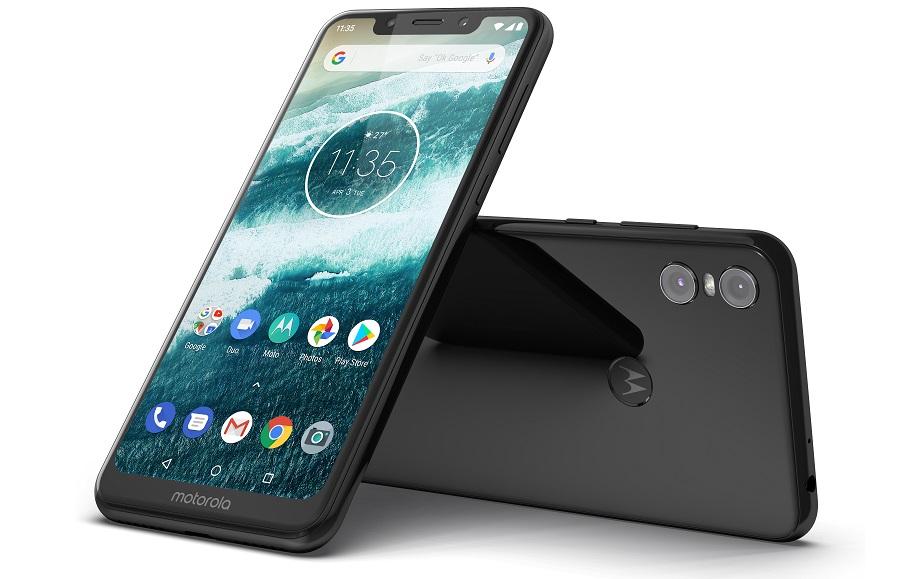 Motorola One, nuevo móvil económico con Android One