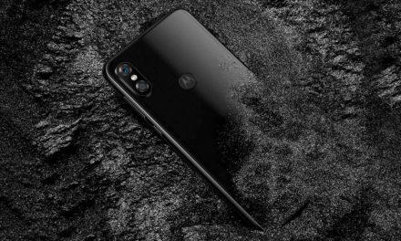 Aparecen nuevos datos de rendimiento del Motorola One