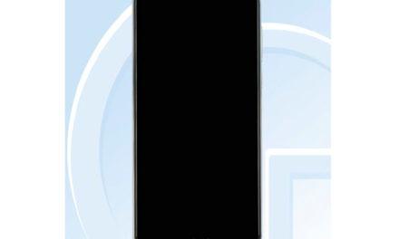 Un nuevo Motorola con diseño de iPhone X aparece en Internet