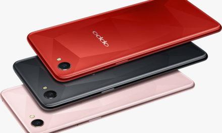 Se filtran las características del nuevo Oppo R17