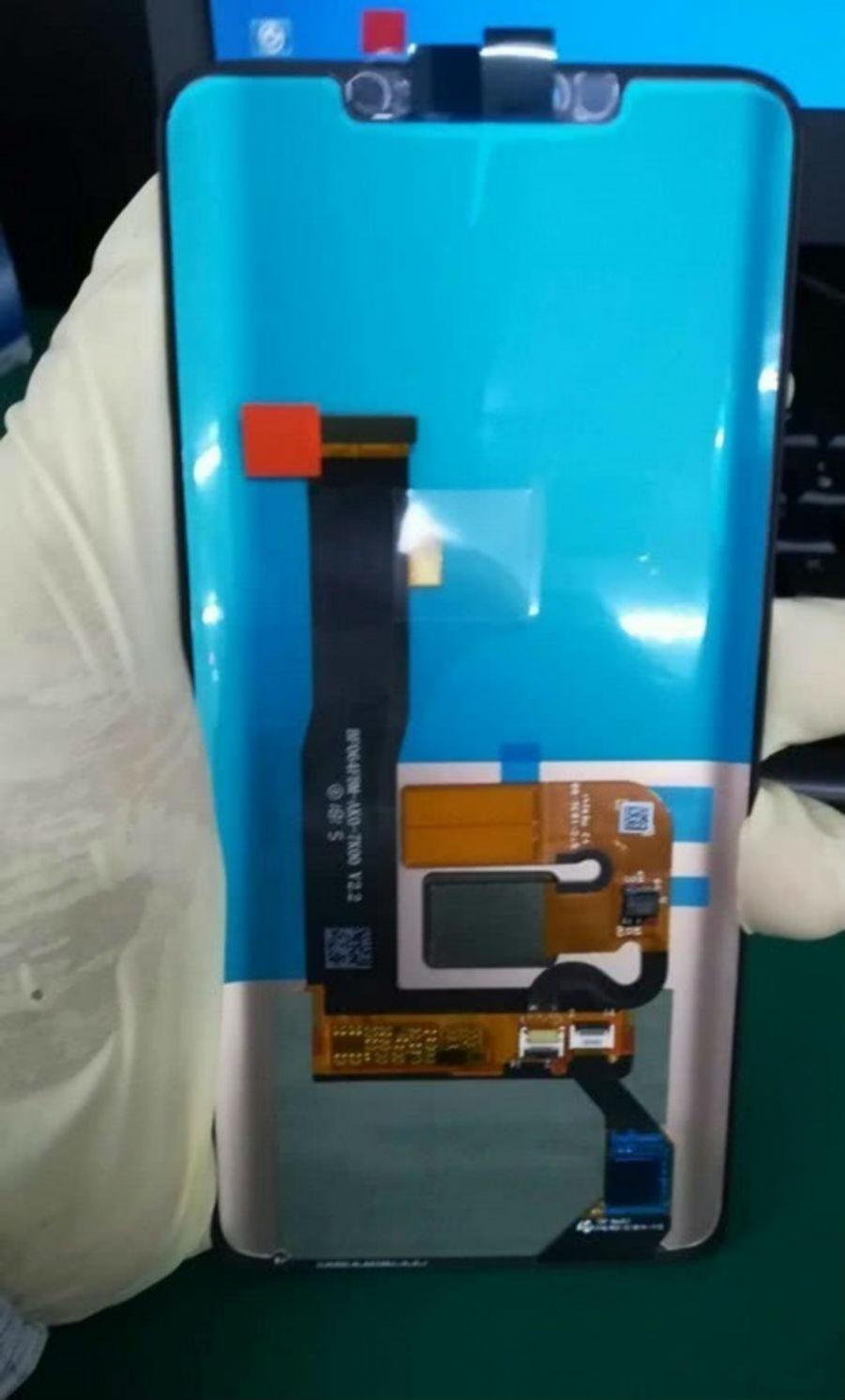 Huawei Mate 20 procesador