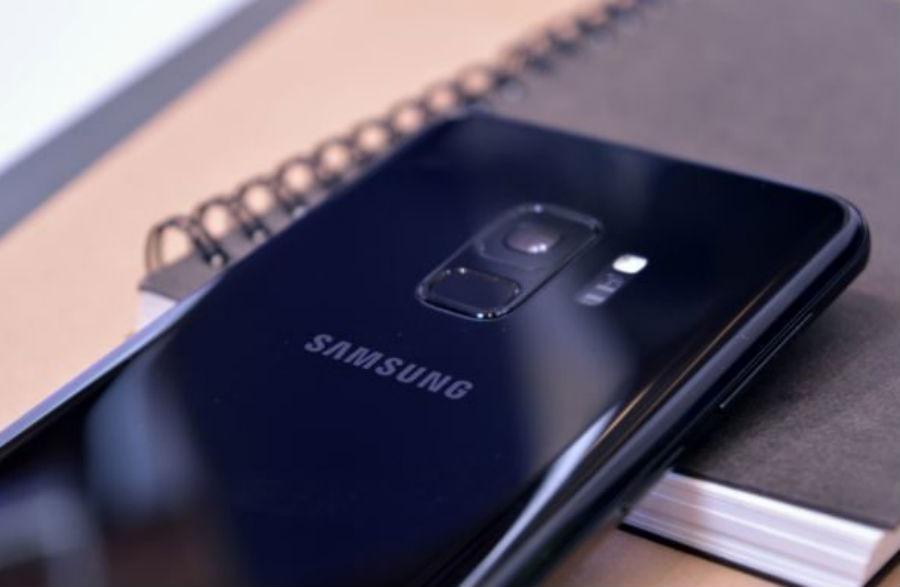 Samsung Galaxy™ S9