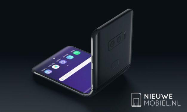 El móvil plegable de Samsung podría presentarse junto al Galaxy S10