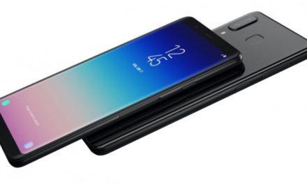 Samsung Galaxy A8 Star, características y opiniones