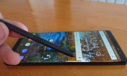 Ofertas para comprar ahora un Samsung Galaxy Note 8