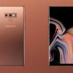 La pantalla del Samsung Galaxy Note 9 se proclama como la mejor