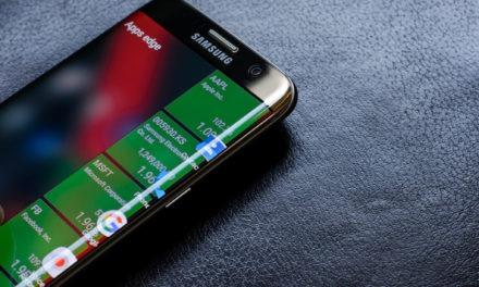 Cómo tener la pantalla Edge del Samsung Galaxy Note 9 y S9