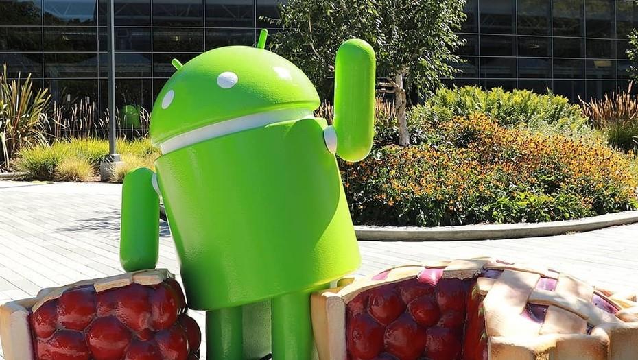 Estos son los móviles Huawei que tendrán Android 9 en breve