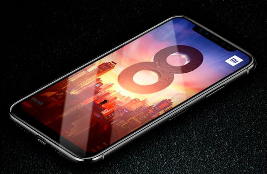 El Xiaomi Mi 8X llegaría en tres versiones diferentes