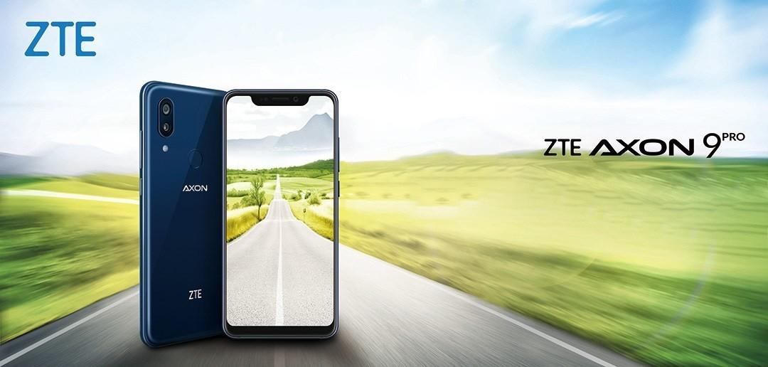 Las 5 diferencias entre el ZTE Axon 9 Pro y el ZTE Axon 7