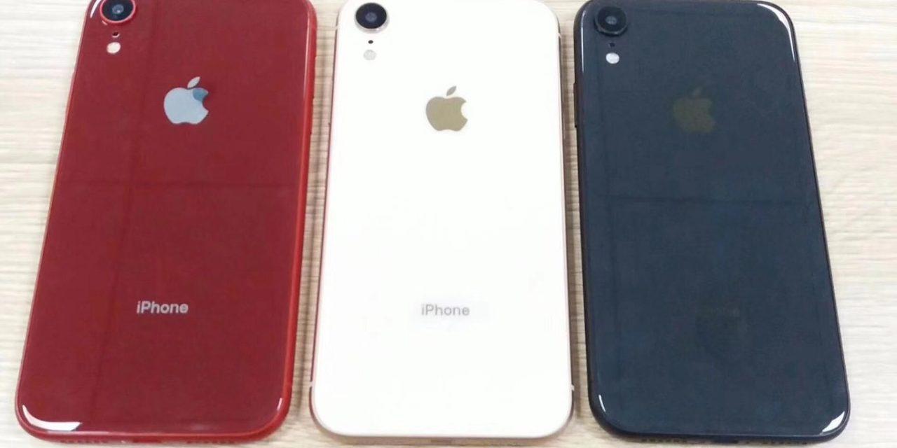 Confirman la llegada del nuevo iPhone con Dual SIM