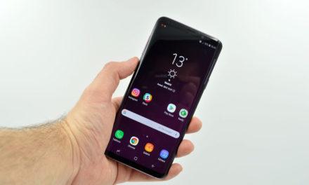 Cuánto cuesta reparar la pantalla de un móvil Samsung 2018