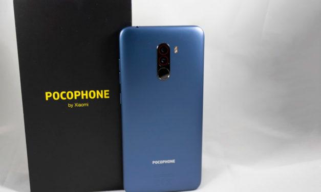 Se filtra el Pocophone F1 Lite, la versión económica del Pocophone F1