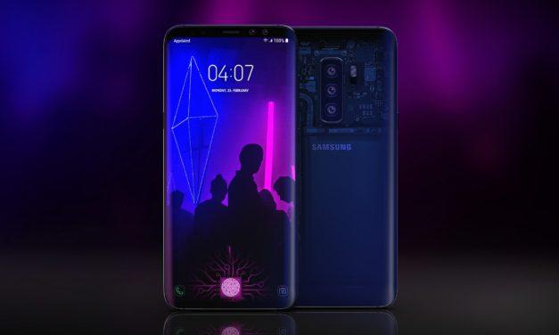 Confirmado: veremos tres Samsung Galaxy S10 en 2019