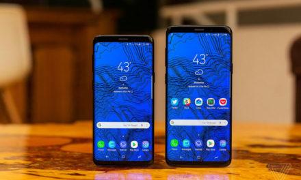 Cómo solucionar problemas en el Galaxy S9 y Galaxy S9 Plus