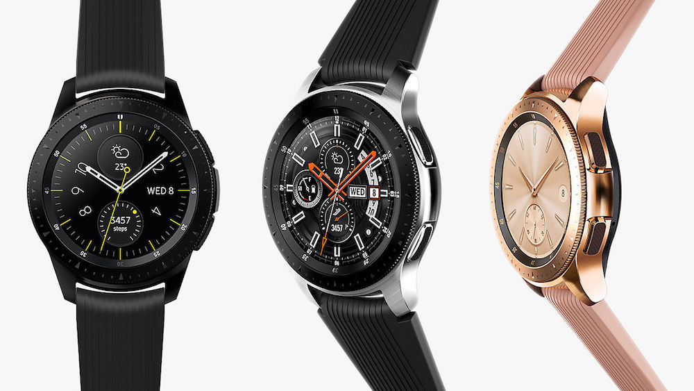 Precio del Samsung Galaxy Watch con Orange en España