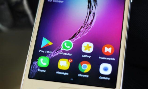 Cómo ocultar imágenes de la galería de Android sin aplicaciones