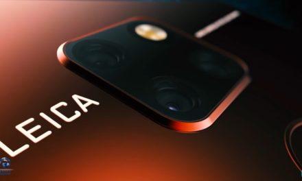 Los Huawei Mate 20 y Mate 20 Pro no tendrán jack para los auriculares