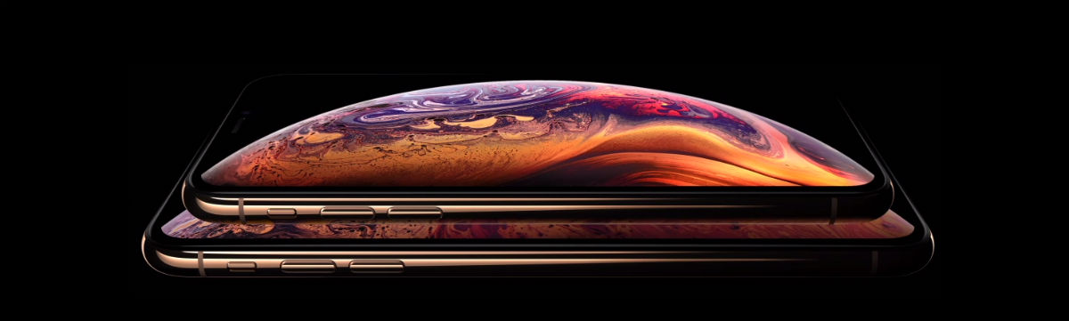 iPhone Xs procesador