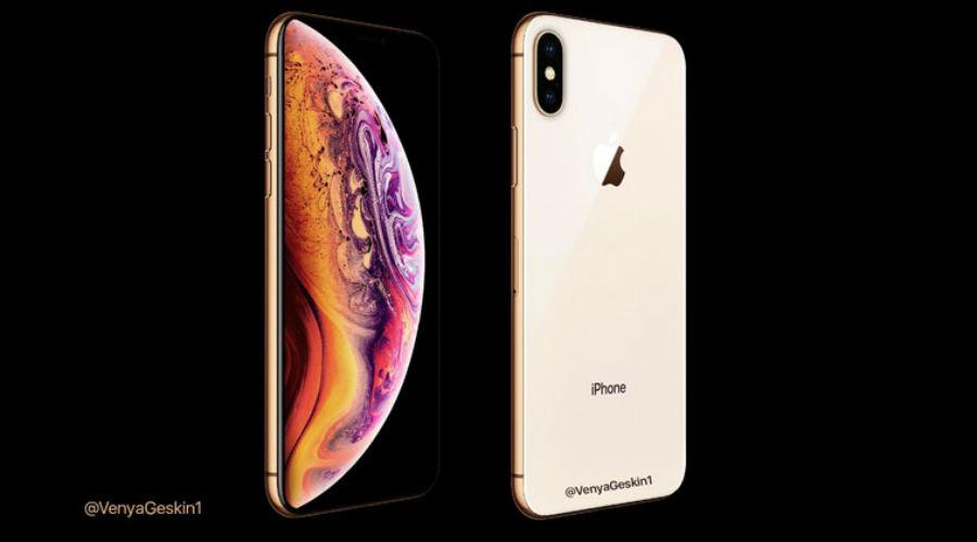 Apple mejorará Face ID en los nuevos iPhone