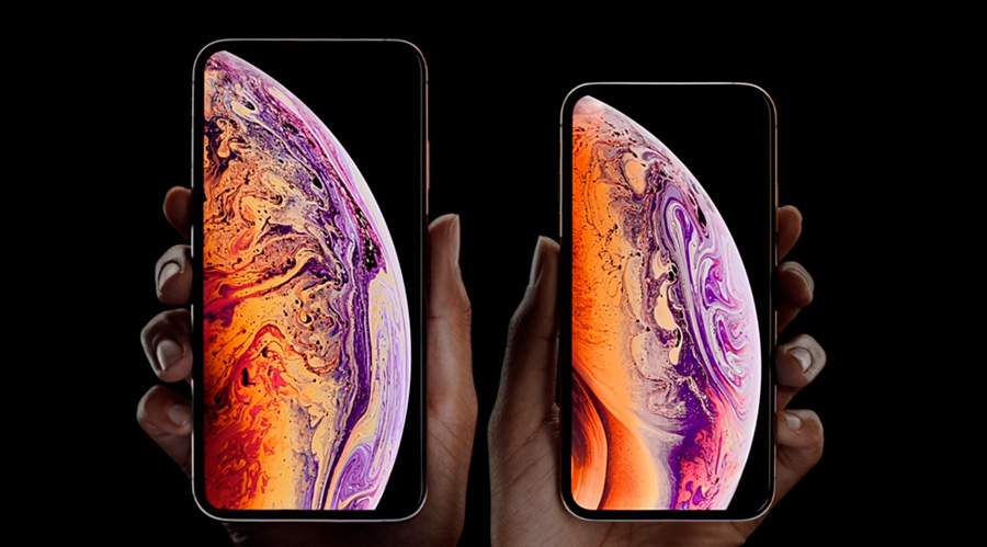 iPhone Xs y XS Max, precios con Orange, Vodafone y Movistar