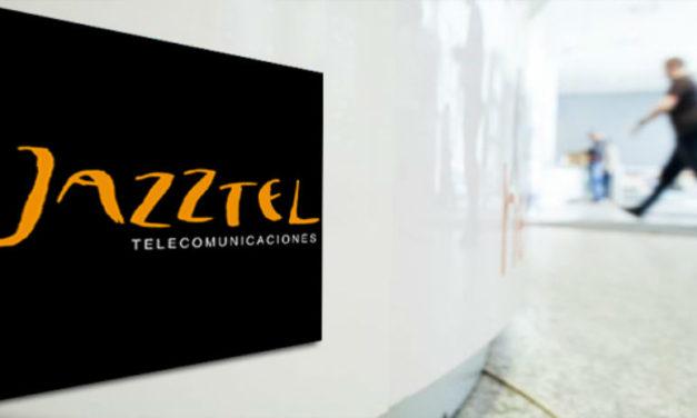 Jazztel dobla la velocidad de su fibra sin subir el precio