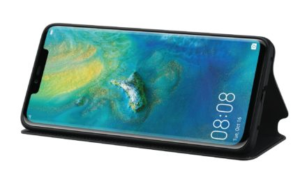 Todo lo que sabemos del Huawei Mate 20 Pro