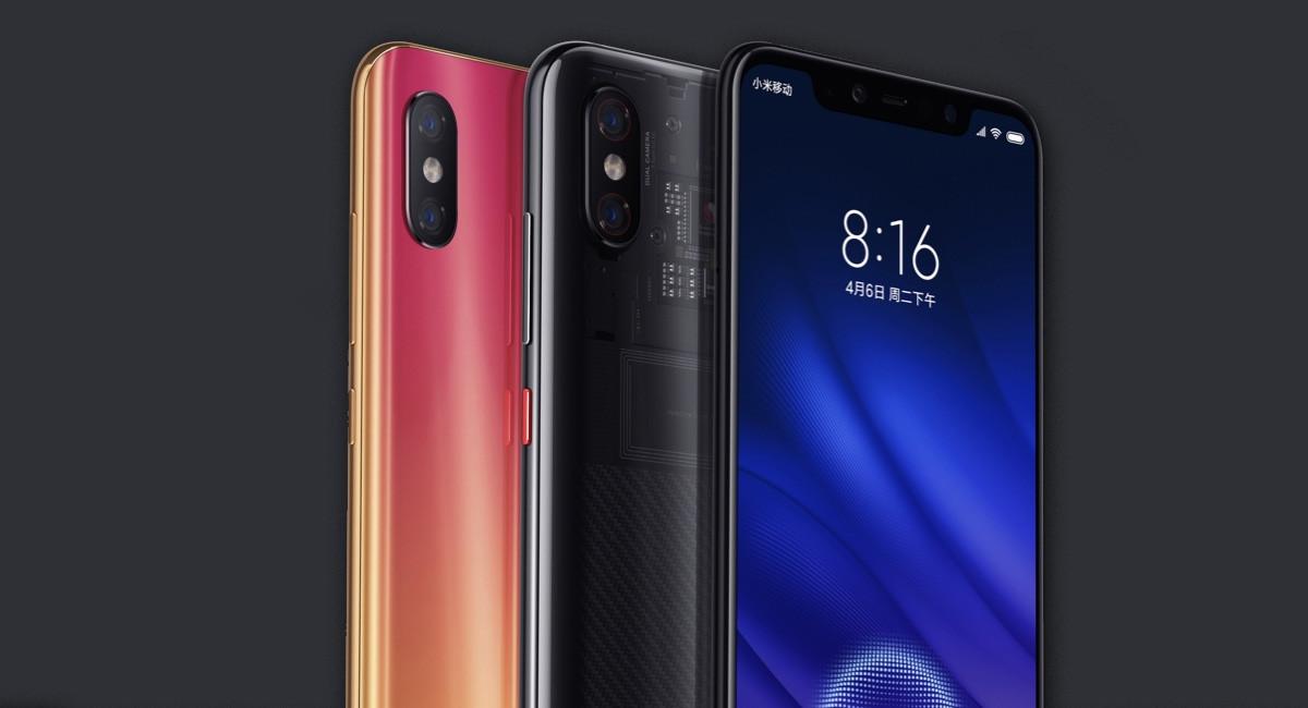 691160f40dd Xiaomi Mi 8 Fingerprint Edition y Mi 8 Lite, características y precio